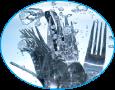 Spülmittel-/Reinigungsmittel-Service